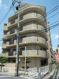 京都東の玄関、山科区役所隣接売り収益マンション