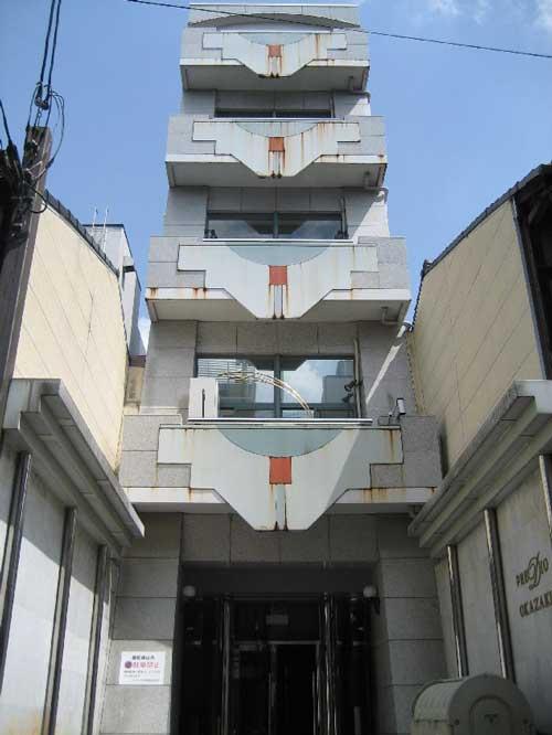 岡崎オーナーチェンジマンション