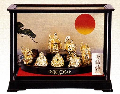 3-2七福神1874