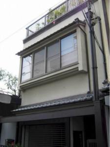9-20安井旧旅館
