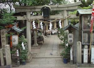 3-11若一神社-1