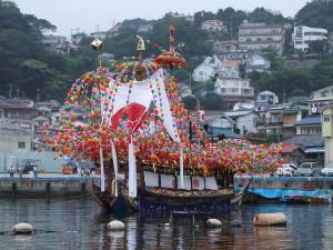 貴船祭-3