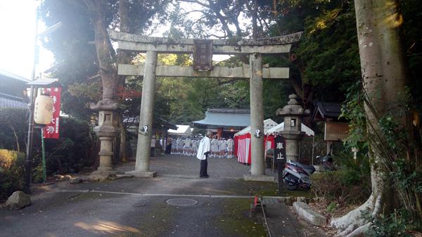 諸羽神社‐4.a