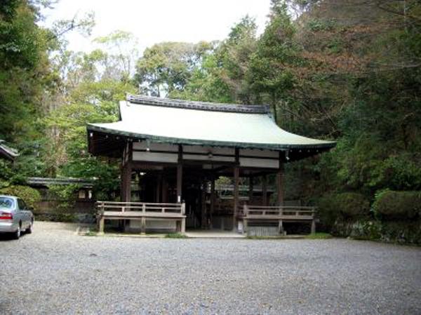 諸羽神社‐5