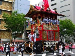 祇園祭-1