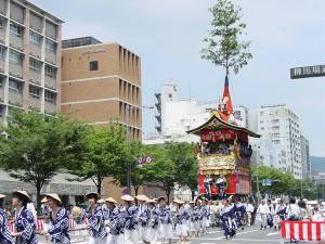 祇園祭-2