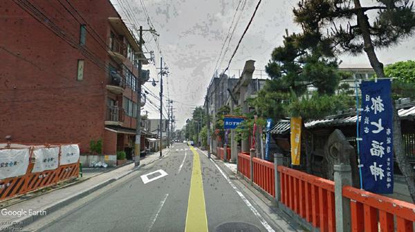 えびす神社-2